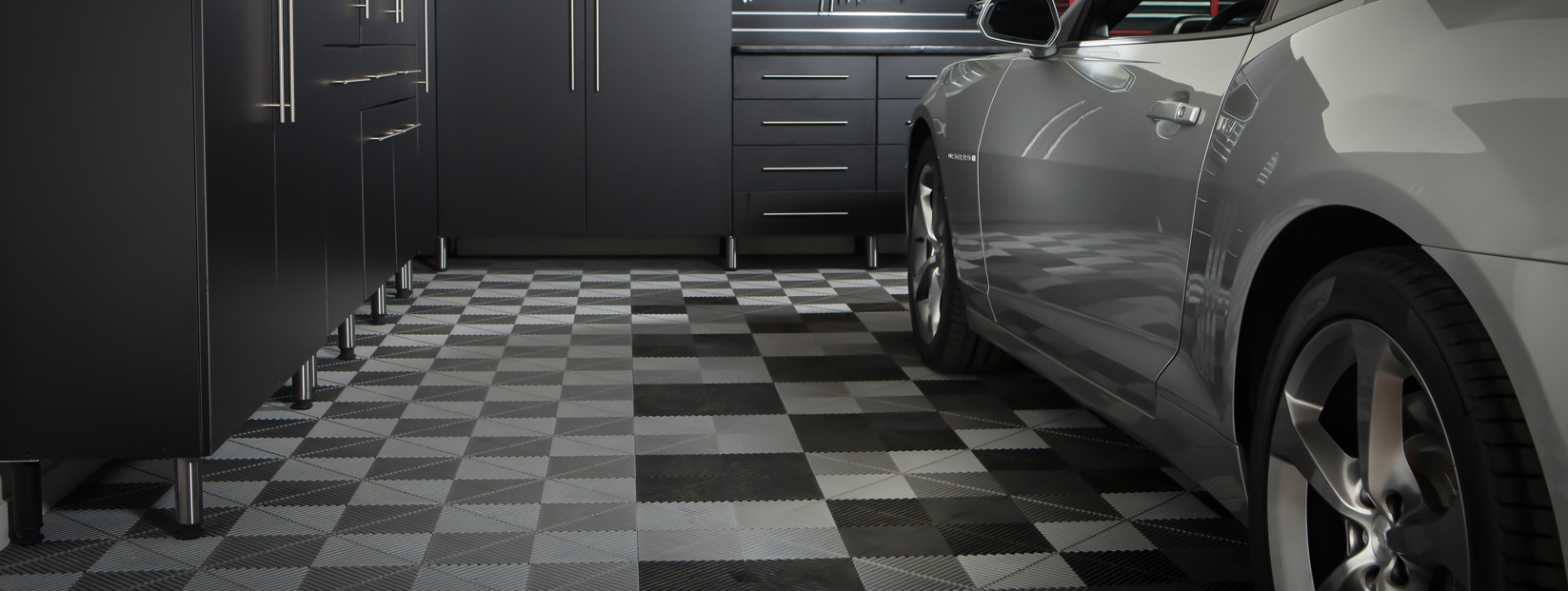 Garage Floor Tiles Bay Area CA